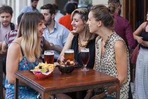 5 lugares para probar cerveza artesanal