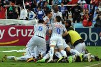 Godoy Cruz le ganó a Belgrano y llega con ventaja a la definición en la última fecha