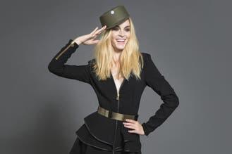 Propuestas para vestirte con estilo army
