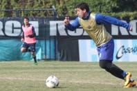 Diego Milito se prepara para su despedida, aunque podría jugar una semana más