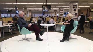 Entrevista completa a Merces Morán