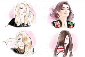 Cómo elegir tu color de pelo ideal