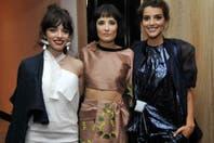 Todos los looks de las celebrities en la fiesta de ¡Hola! Moda