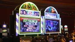 Revelan que Cristóbal López se auto controlaba en sus casinos