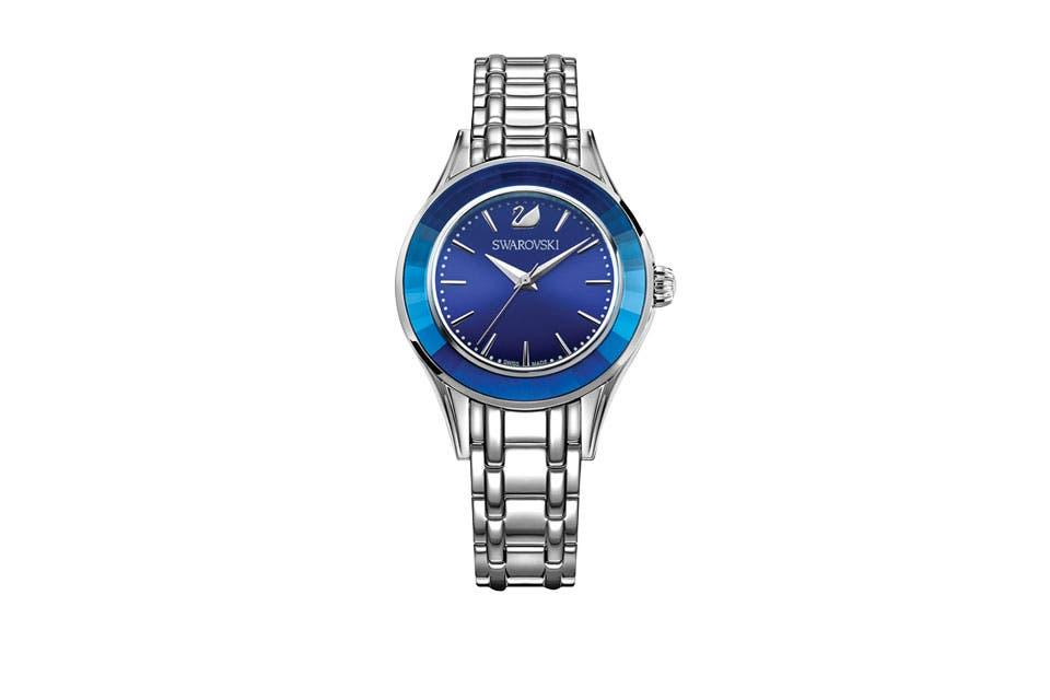 Reloj Swarovsky (consultar precio).