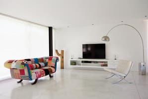 Claves para decorar un ambiente con estilo minimalista