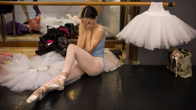 Victoria Gesualdi / AFV