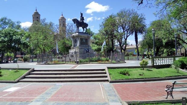 San Luis cumple 423 a?os de su fundación