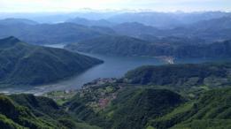 Ticino y el pasaje a los Alpes fueron estratégicamente importantes para la historia militar de Suiza