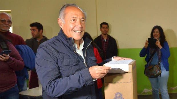 Rodríguez Saá logró revertir la elección en San Luis
