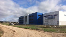 Parque industrial de Mar del Plata