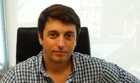 Cristian Riguero