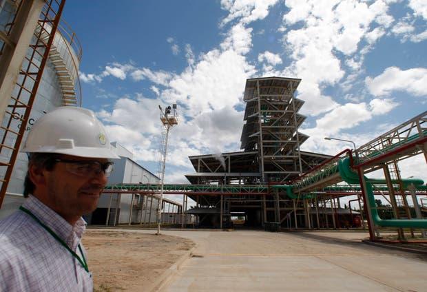 Argentina convoca al encargado de negocios de EEUU por aranceles al biodiésel