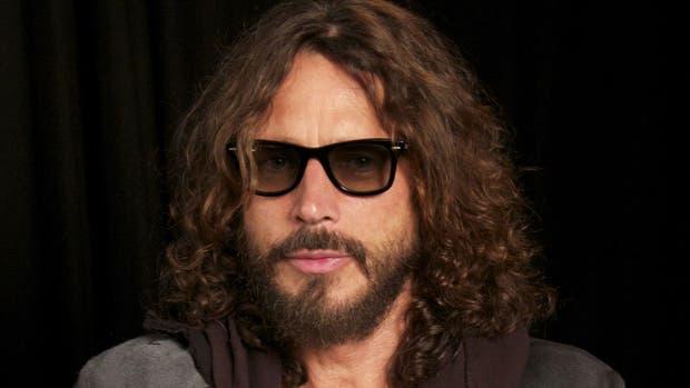 Chris Cornell tenía 52 años