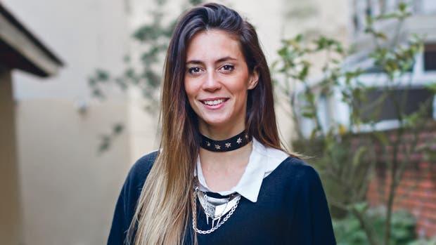 Florencia Maignon, la socia de la semana