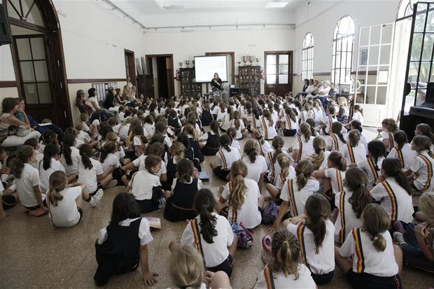 Un método finlandés para superar la violencia en las aulas argentinas