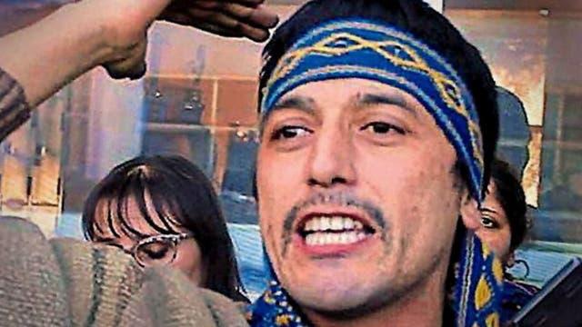 """Fernando Jones Huala habló sobre su pasado flogger: """"Fue divertido"""""""