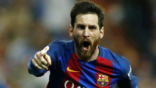 Messi seguirá en Barcelona al menos hasta 2021