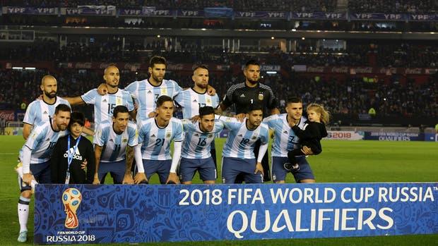Chile cae ante Bolivia y peligra su pase a Rusia