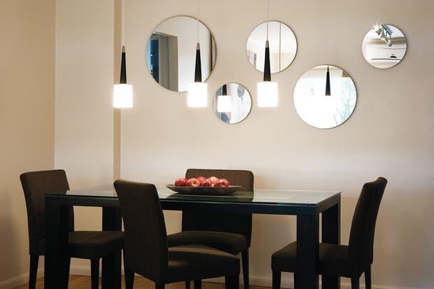 Luces colgantes para comedor - Iluminacion para comedor ...