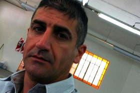 Hernán Capsala tenía 44 años y era diseñador gráfico