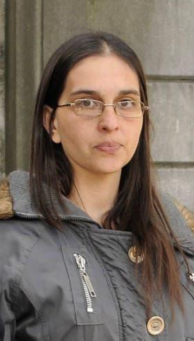 Luciana Baca