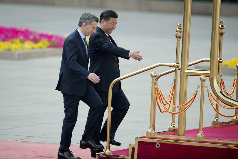 Macri finaliza su gira por Asia, luego de haber visitado los Emiratos Arábes y Japón. Foto: Reuters