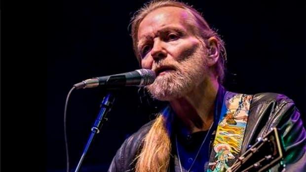 Fallece el músico Gregg Allman a los 69 años