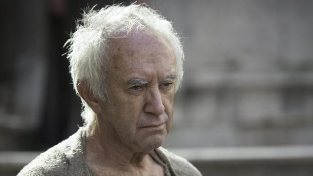 Jonathan Pryce y Anthony Hopkins serán los Sumos Pontífices en The Pope