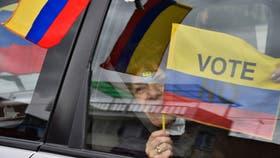 Colombia voto No al acuerdo de paz con la guerrilla de las FARC