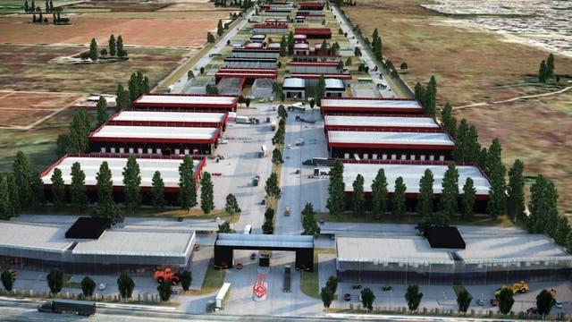 En Córdoba En Polo 52 destinarán US$20 millones y sumarán 47 lotes que se ofrecen a US$120/m2