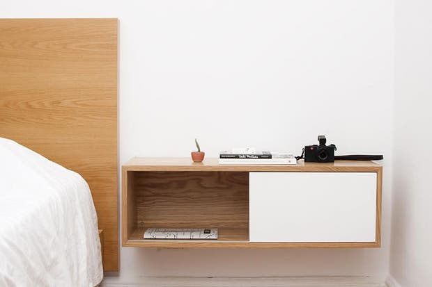 Modelos de mesas de luz para tu dormitorio taringa - Mesas para dormitorio ...