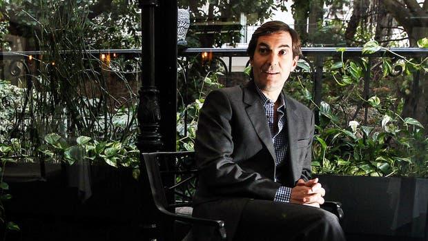 """Para Elizondo, los clubes deberán adaptarse a un """"cambio cultural"""""""