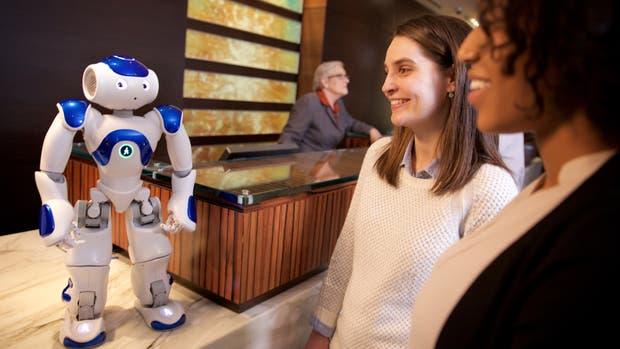 Microsoft crea una nueva unidad especializada en inteligencia artificial