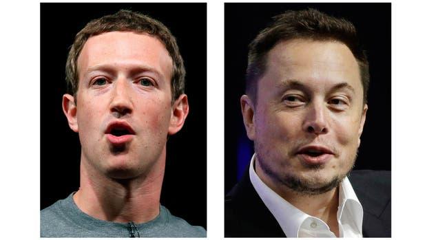 Mark Zuckerberg opinó sobre el alcance que tendrá la inteligencia artificial y Elon Musk dijo que el cofundador de Facebook tiene un conocimiento limitado del tema