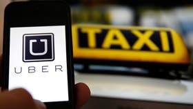 Embestida judicial contra Uber: la fiscalía dice que viajar con sus choferes no es seguro