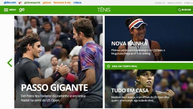 O Globo, de Brasil. Foto: Captura