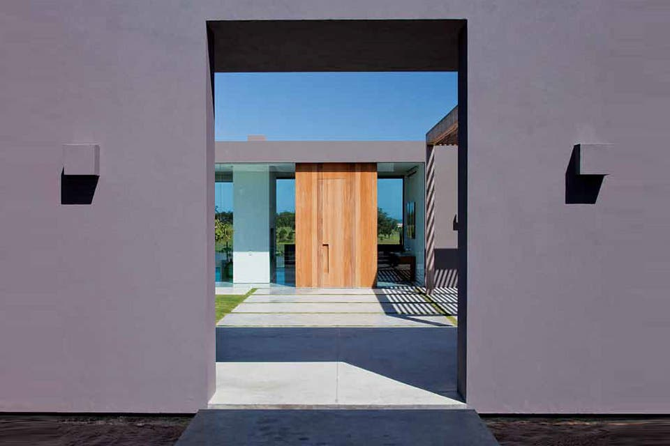 ¿Cómo elijo las terminaciones exteriores de mi casa?