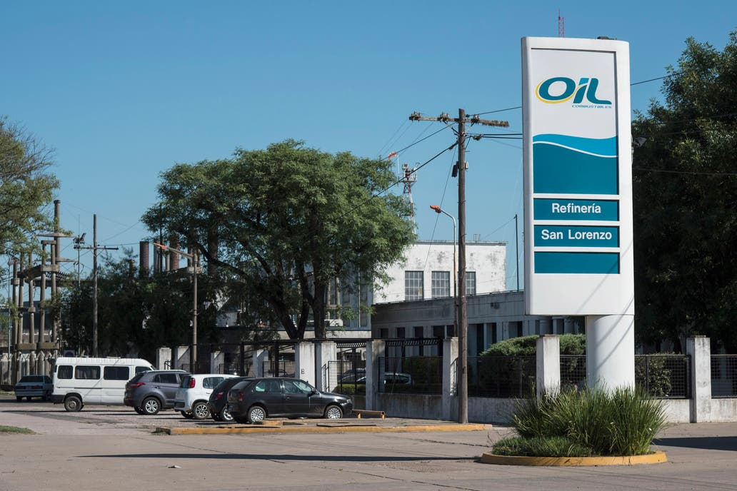 Oil le comprará combustible a la rusa Luikoil — Confirmado