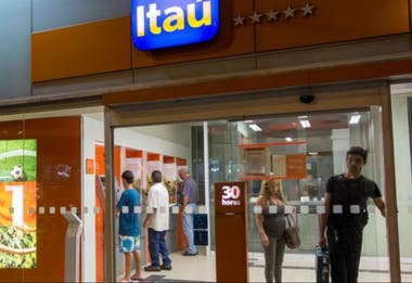 After merging with Unibanco, Itaú became a banking giant