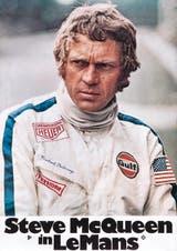 La película parece inspirada en clásicas del género como Grand Prix (1966), Le Mans (de 1971, protagonizada por un fan de los autos de competición, Steve McQueen, foto) y Línea roja 7000 (1965), entre otras