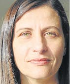 Leyla Fernandes, de APRO