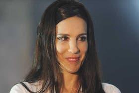 Paula Robles, en su vida post-Tinelli