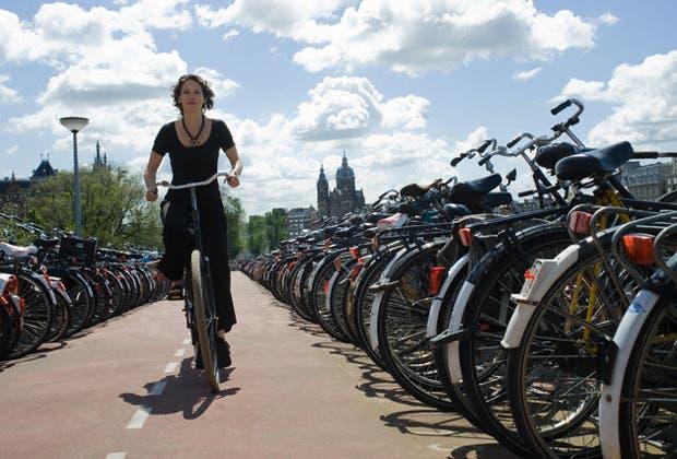 Se publicó el Copenhagenize Index, el listado que evalúa a todas las ciudades del mundo según su relación con los ciclistas. ¿Cómo rankearías a Buenos Aires?