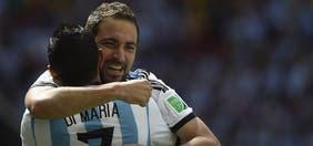 Argentina-Bélgica: la selección ganó 1-0 y jugará la semifinal de una Copa del Mundo después de 24 años