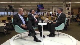 Entrevista completa a Marcos Buscaglia y Sergio Berensztein