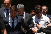 La fiscalía exculpó a Lionel Messi, pidió su absolución y responsabiliza a su padre por el fraude fiscal