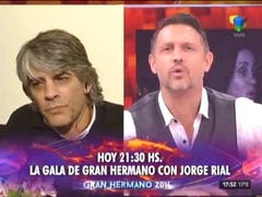 Pablo Echarri triste y avergonzado por el caso de José López