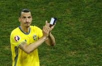Suecia-Bélgica, Eurocopa 2016: Zlatan Ibrahimovic se retiró de la selección sueca tras la eliminación