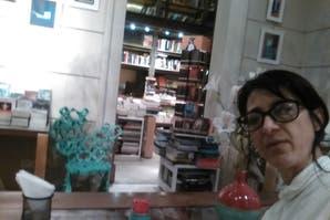 Yendo del living a la librería... y al #OHLALÁ! DAY